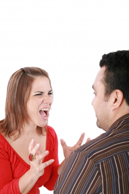 mand deler kone