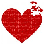 heart jigsaw puzzle by digitalart
