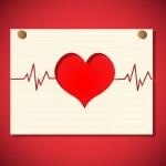 Healthy heart digitalart