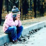 traumatiseret barn